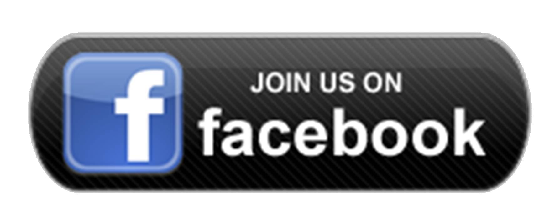 facebook logo - transparent